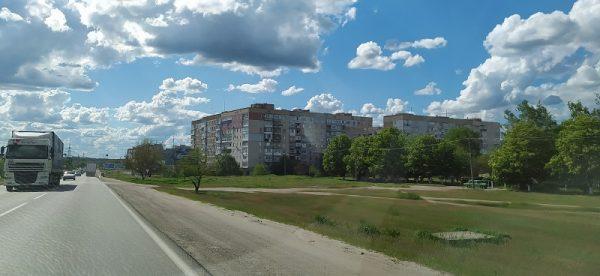 Каким воздухом дышат александрийцы и жители Кировоградской области