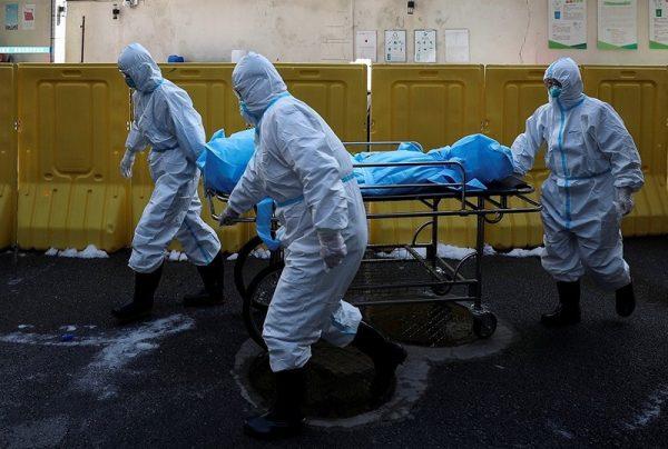 За прошедшие сутки от коронавируса умерли 10 жителей Кировоградской области, в их числе александрийка и жительница района