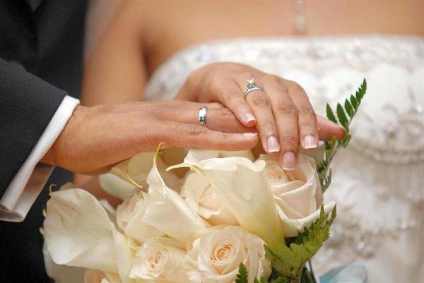 В апреле в Александрии и районе поженились 32 пары, из них 3 украинцев заключили брак с иностранцами