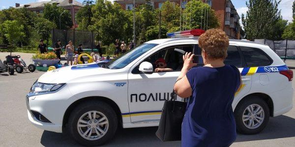 В День города Александрии безопасность и порядок будут обеспечивать почти 200 полицейских