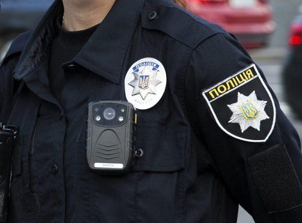 Сотрудника патрульной полиции Кировоградской области разоблачили во взяточничестве