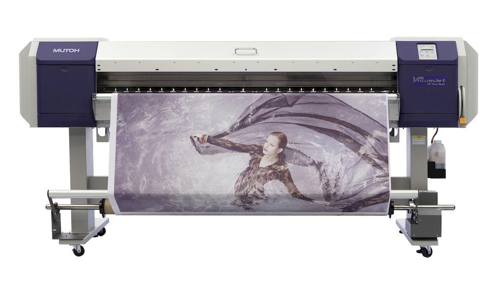 Текстильные и широкоформатные принтеры для бизнеса: о чем не рассказывают в интернете