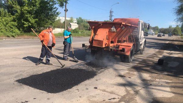 Когда начнется ремонт дорог в отдаленных микрорайонах Александрии