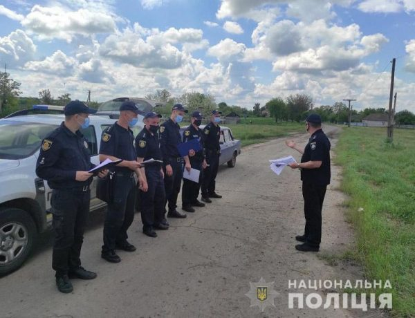 Несовершеннолетнего, который пропал 4 дня назад, нашли за 15 км от дома (ФОТО)