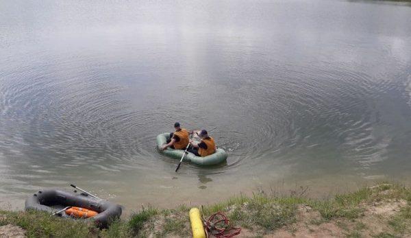 В Александрии на Байдаковском пляже утонул 36-летний мужчина (ФОТО)
