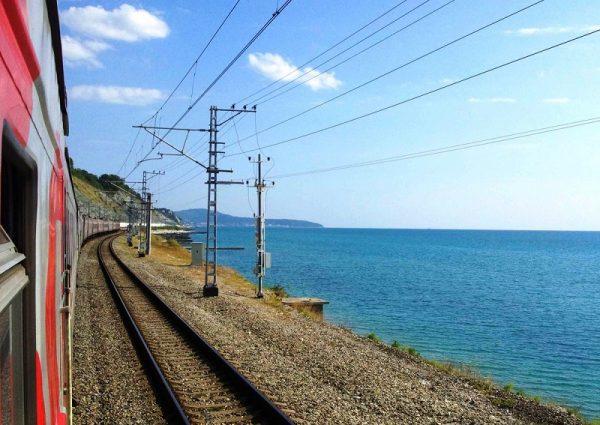 С 5 июня через Александрию на море будет ездить еще один поезд (РАСПИСАНИЕ)