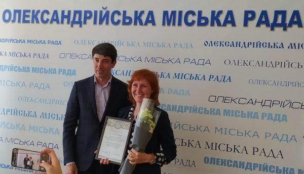 Сергей Кузьменко поздравил журналистов с профессиональным праздником (ФОТО)