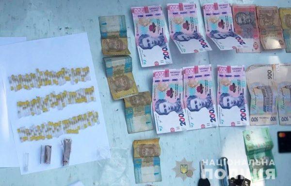 Кражи и наркотики: в Александрии задержали подозреваемых из Днепропетровской области