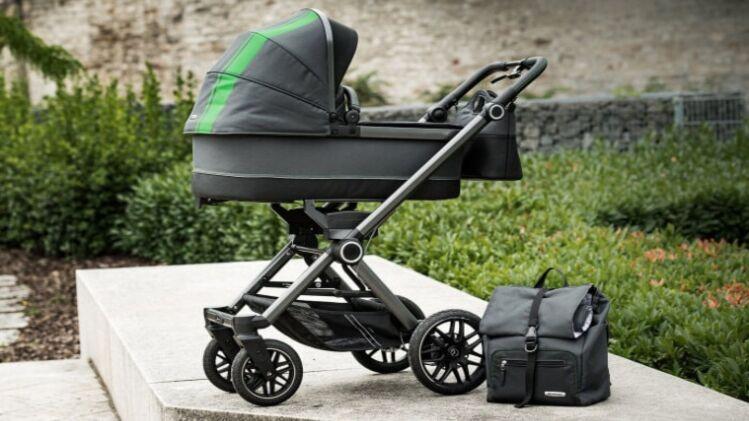Выбор детской коляски – на что следует обратить внимание при покупке