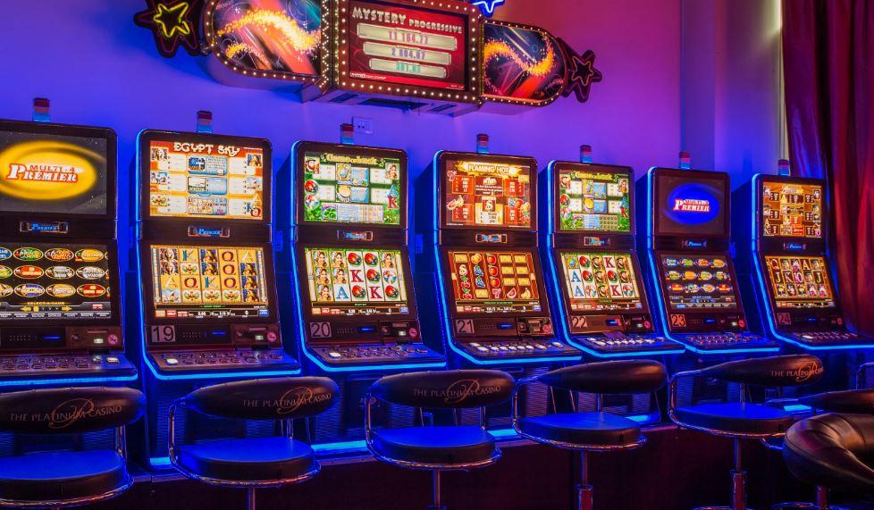 Лицензионные игровые автоматы для приятного отдыха и крупных выигрышей