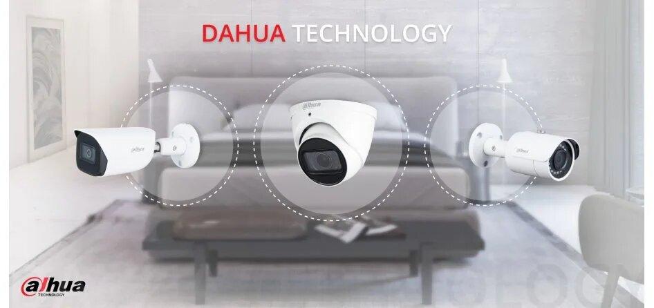 Монтаж уличных камер: правила выбора оборудования для системы видеонаблюдения