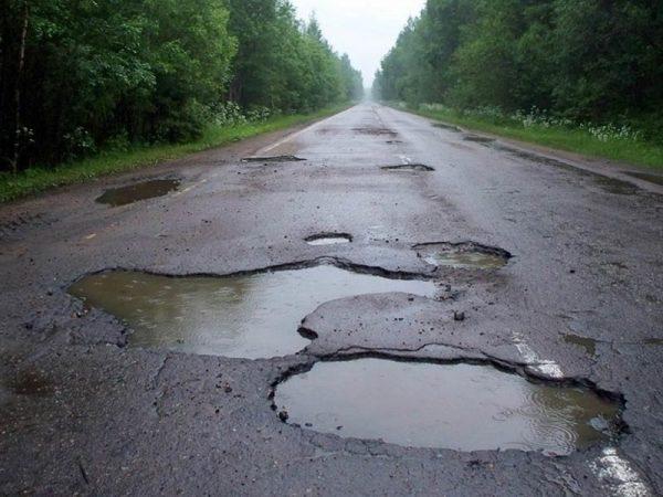 Александрия получила 10 миллионов гривен на ремонт дороги на улице Алексея Скичко
