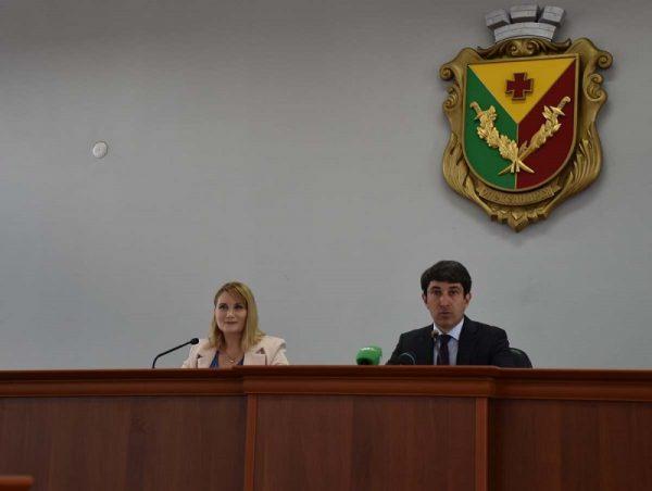 Александрийский бюджет планируют увеличить на 100 млн. грн. На что потратят эти деньги?