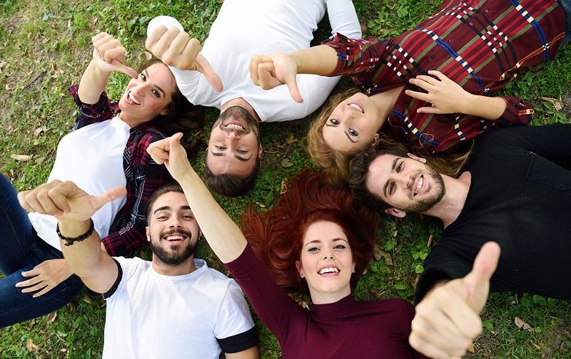 Александрия отметит День молодежи интеллектуальными играми, йога-марафоном и установлением рекорда Украины