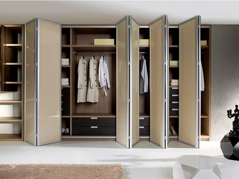 Как правильно выбирать шкаф, чтобы был вместительным и подходил по дизайну помещения
