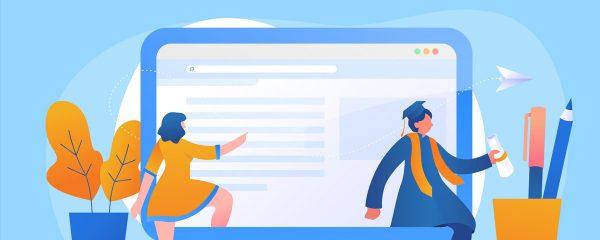 Будущее образования за онлайн-обучением