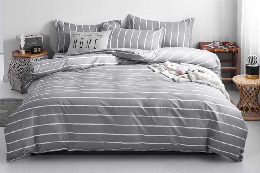 Выбираем постельное белье, которое прослужит долгие годы