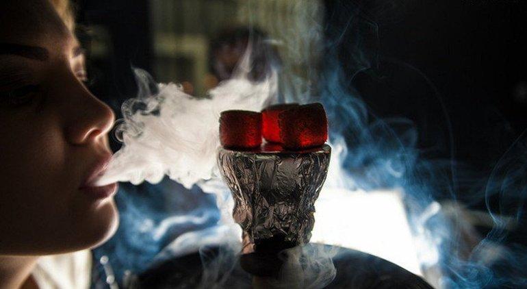 Дымный кальян: все что нужно знать о приготовлении