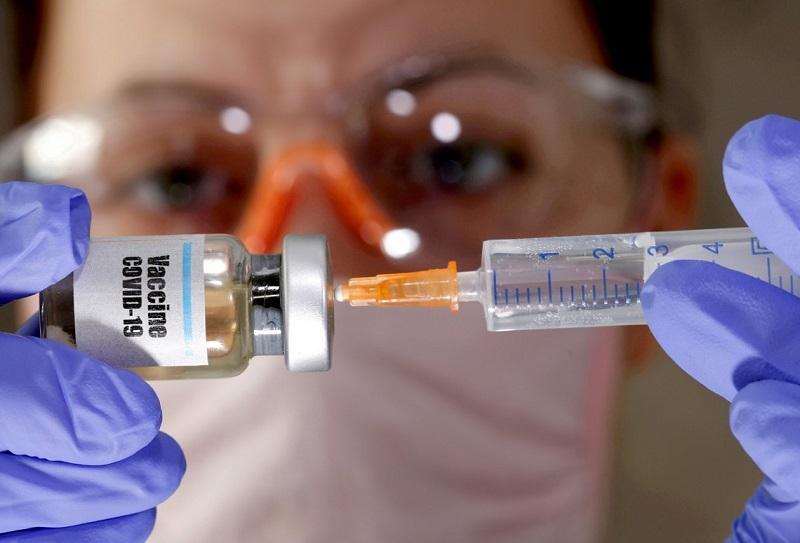 В Кировоградской области сделали более 40 000 прививок против COVID-19