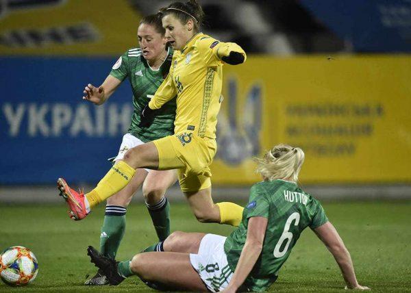 «Александрия» подписала соглашение с женской футбольной командой