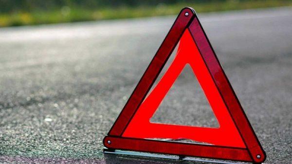 В Александрии на перекрестке столкнулись два легковых автомобиля (ФОТО)