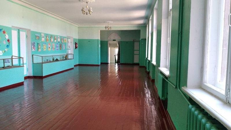 Александрийские школы и детские сады подготавливают к новому учебному году (ФОТО)