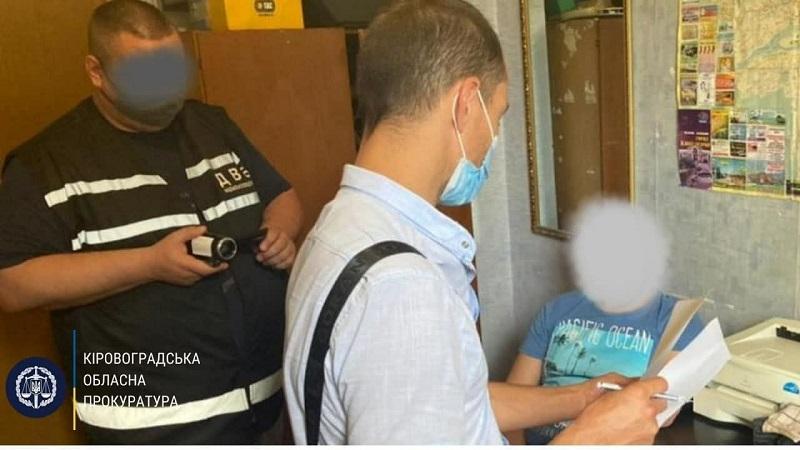 Будут судить александрийца, который дал 500 долларов взятки полицейскому