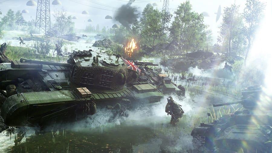 Военные игры: ощути себя солдатом и поучаствую в захватывающих баталиях