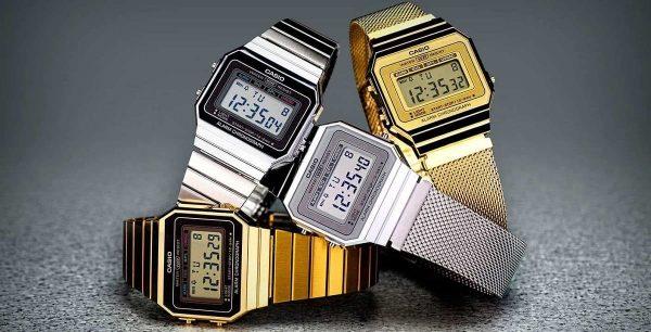 Часы бренда Casio: популярные модели и тонкости эксплуатации аксессуаров