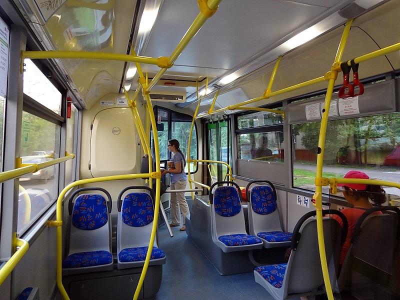 Автобус по маршруту «Александрия-Приютовка» не будет ездить до сентября