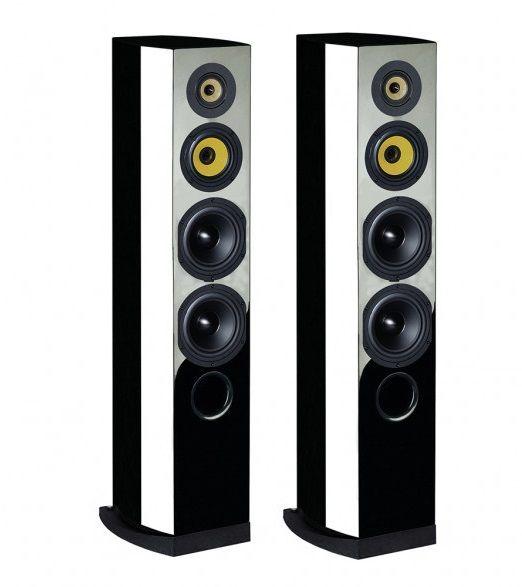 Davis Acoustics SISLEY HD