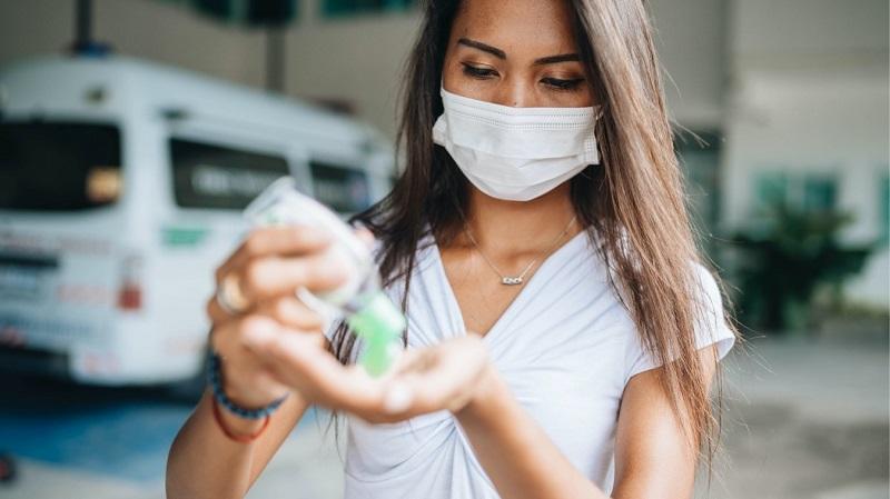 В чем особенности нового штамма коронавируса «Дельта» и как себя защитить