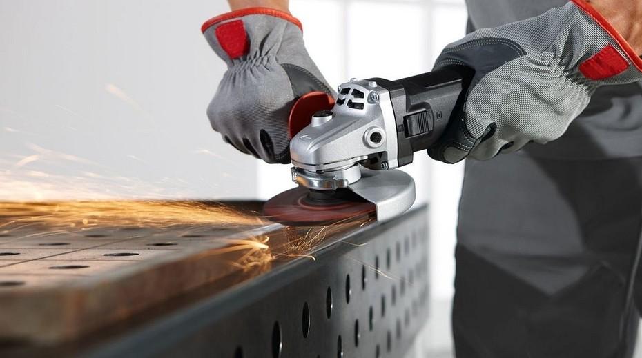 Угловая шлифовальная машина (УШМ) или «болгарка»: как правильно выбрать для комфортной работы
