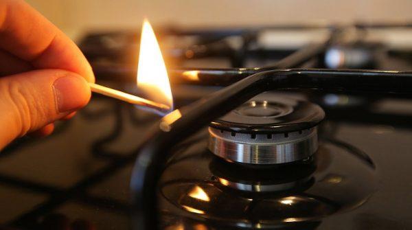 В Петрово Александрийского района временно не будет газа (АДРЕСА)