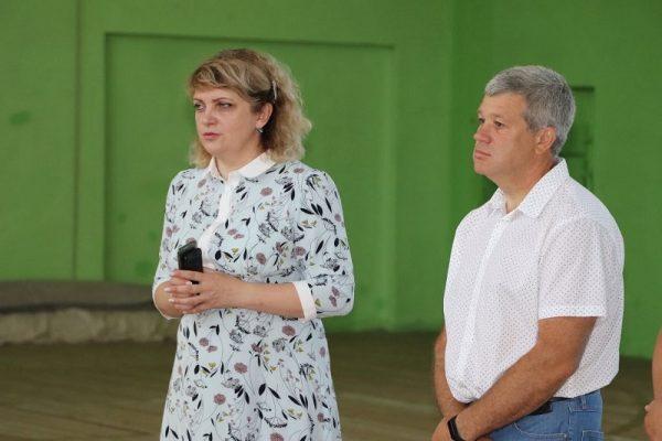 В Александрии назначили нового директор ДЮСШ №2