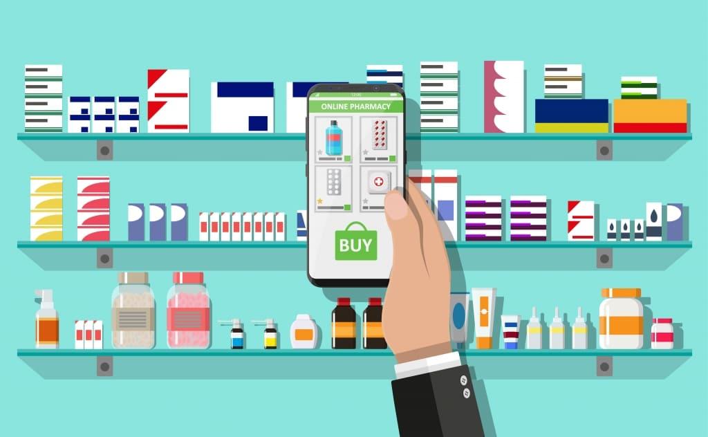 Интернет-аптеки: преимущества покупки медикаментов онлайн