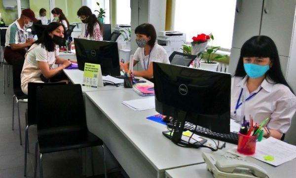 Александрийский Центр админуслуг принимает документы для оформления субсидий