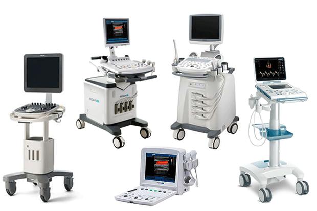 Покупка ультразвукового аппарата rh: тонкости выбора и советы экспертов