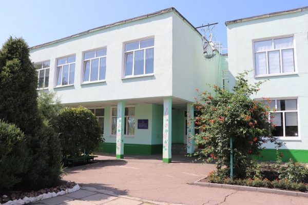 В детском саду №39 капитально ремонтируют кровлю крыши (ФОТО)