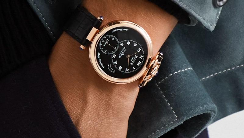 Выкуп швейцарских часов. К кому обратиться?