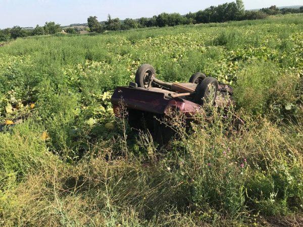 Водитель, который совершил смертельное ДТП, был пьян, кроме погибшей 42-летней женщины в машине было еще 3 пассажира