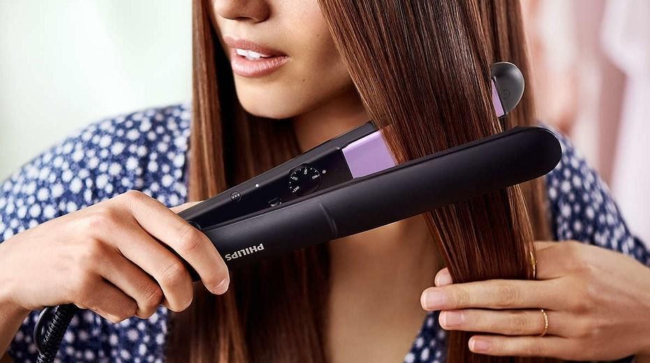Как правильно подобрать выпрямитель волос, чтобы он удовлетворял все ваши запросы