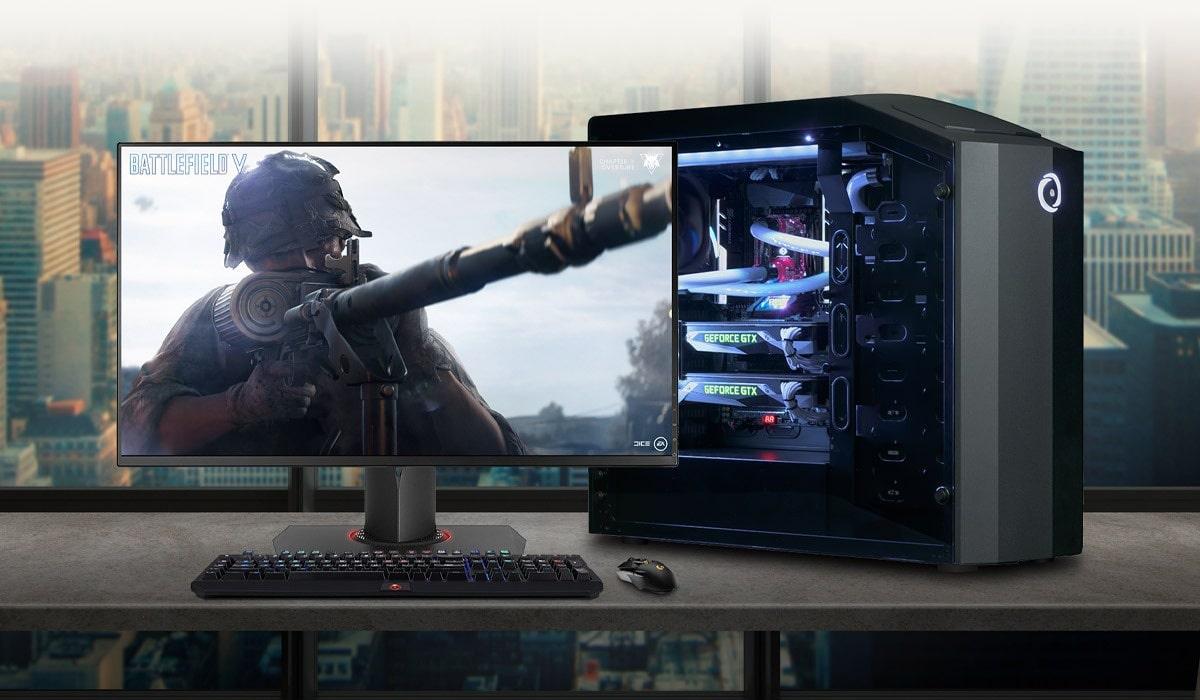 Каким должен быть игровой компьютер в 2021 году