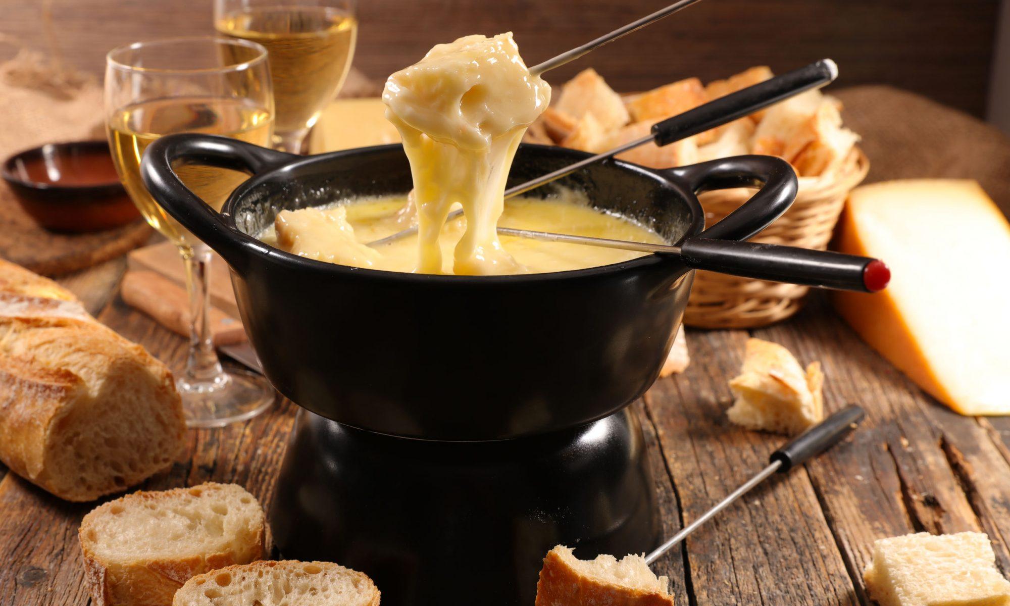 сыр для фондю