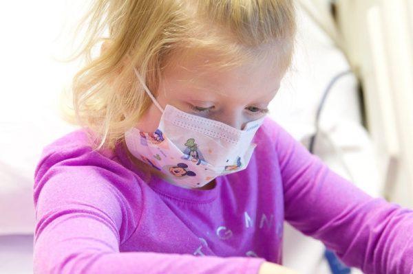 В Александрии коронавирусом болеет 6 детей