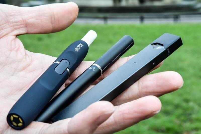 Насколько вредны или полезны электронные сигареты для здоровья человека
