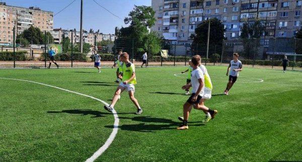 В Александрии пройдут мероприятия ко Дню физической культуры и спорта