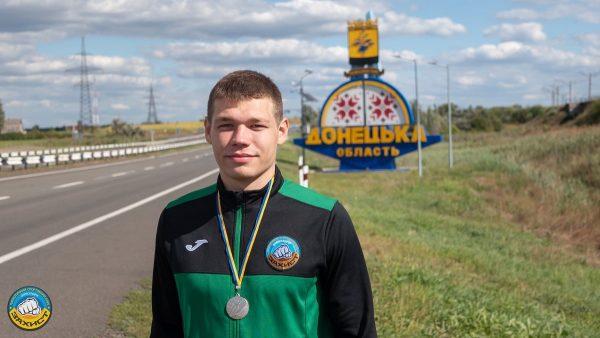 Александрийский кикбоксер занял второй место на Кубке Украины