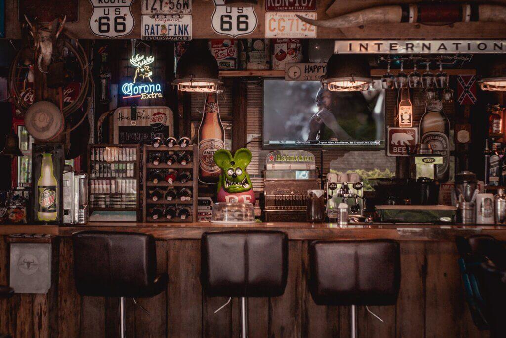Что нужно знать о барном инвентаре?