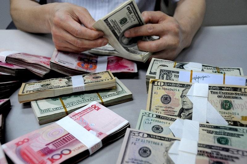 Выгодно и быстро обмениваем валюту в компании Kit Group